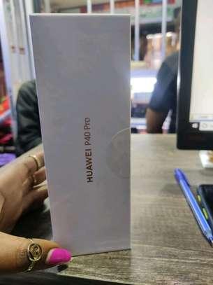 Huawei P40 Pro 8/256Gb image 2