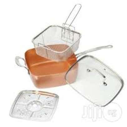 copper pan image 2