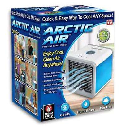 Article air cooler