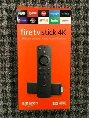 fire stick 4k HDR image 1