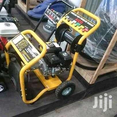 Brand new 3200psi car wash machine image 2