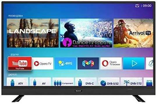 Skyworth digital smart  android 43 inches image 1