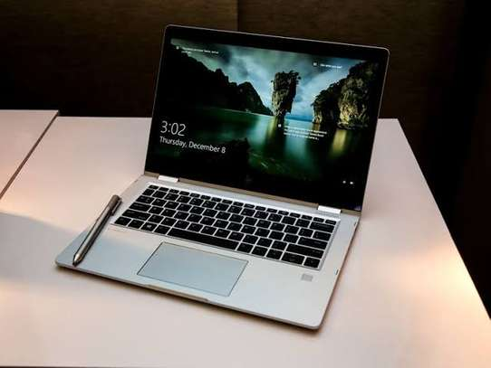 Slimmer & Fastest HP Elitebook image 1