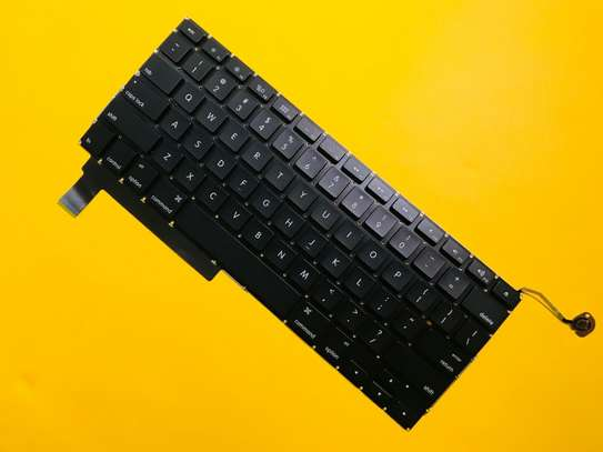 """A1286 US Keyboard For Macbook Pro 15"""" 2011 2012 New image 4"""