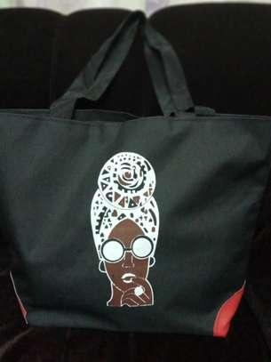 queen bags image 1