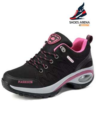 Fashion sneakers image 9