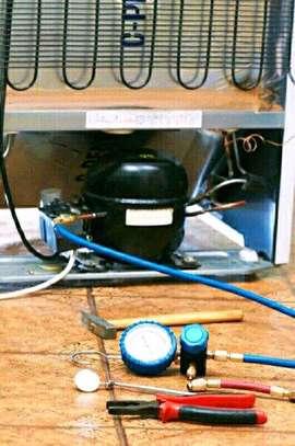 Refrigerator Repair, Dishwasher Repair, Washer & Dryer Repair, HVAC Repair image 7