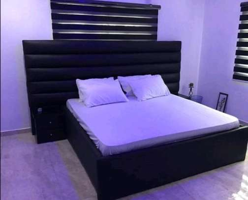 KING SIZED BED FOR SALE IN NAIROBI image 1