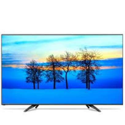 Tornado 49 inch smart and digital tv