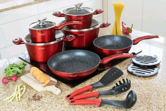 Edenberg cookware image 3