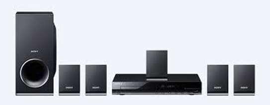 Tz 140 Sony Hometheatres image 1