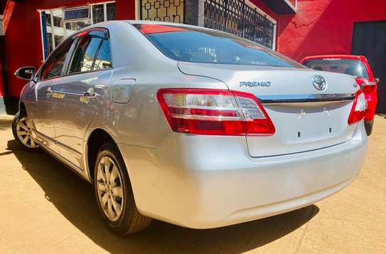 toyota premio new shape just arrived on special offer image 4