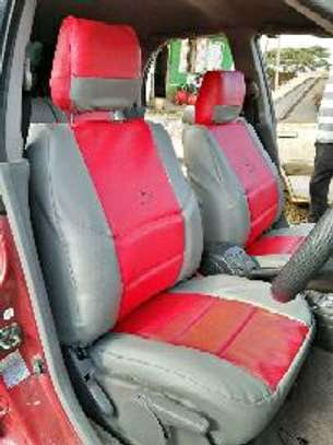 Kitui seat covers