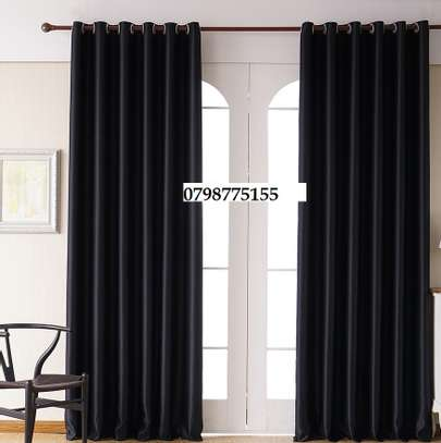 Home decor curtains image 11