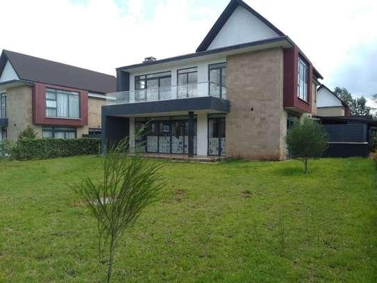 Ridgeways - Townhouse, House
