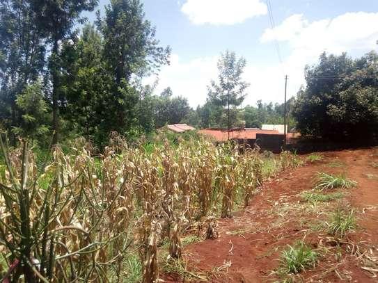 Gatundu South - Residential Land, Land image 3