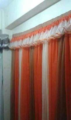Wall curtains image 1