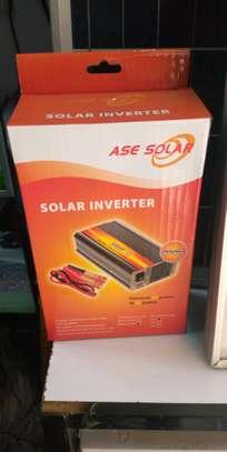 Solar Inveter 500W image 1