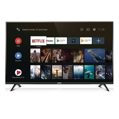 Tcl 40inches smart android tv image 1
