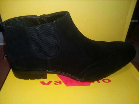 Suede Boots image 3