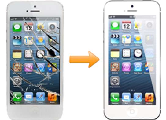 iPhone 5/5s/5c Screen Replacement image 3