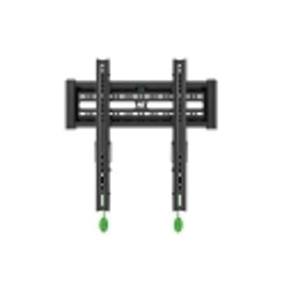 "North Bayou Tilting TV Wall Mount for 32"" - 55"" LED LCD OLED HD Flat and Plasma Screens NBC2-T image 3"