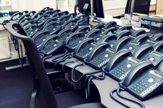 Office Desk-phones