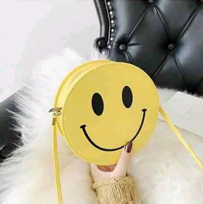 Emoji sling bags image 1