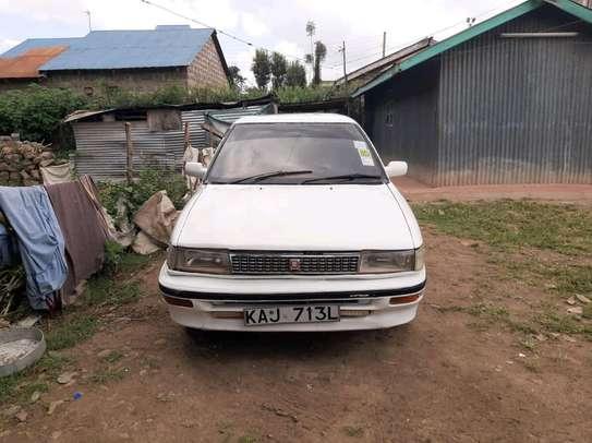 Toyota Corolla for Sale image 5