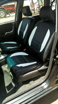 Toyota 102 car seat covers image 3