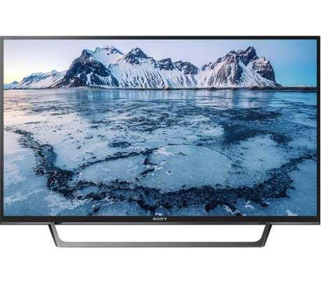 43 inch Sony  smart digital tv image 1
