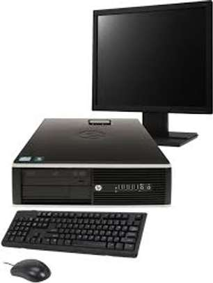 desktop computers image 1