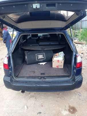 Subaru legacy , clean BH5 for sale image 10