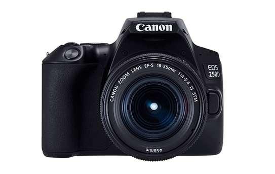 Canon EOS 250D image 4