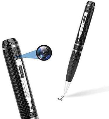 HD Pen hidden Camera image 1