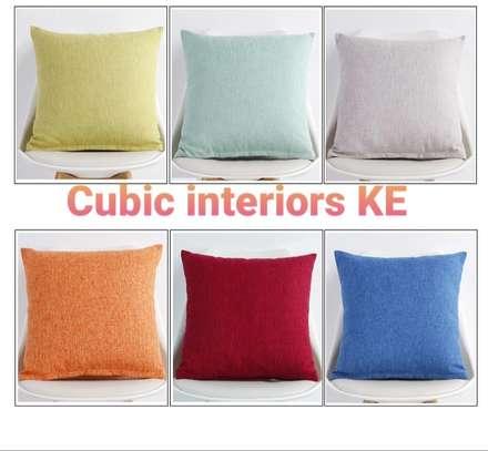 Home decor throw pillows image 6