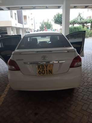 Toyota Belta on sale image 2