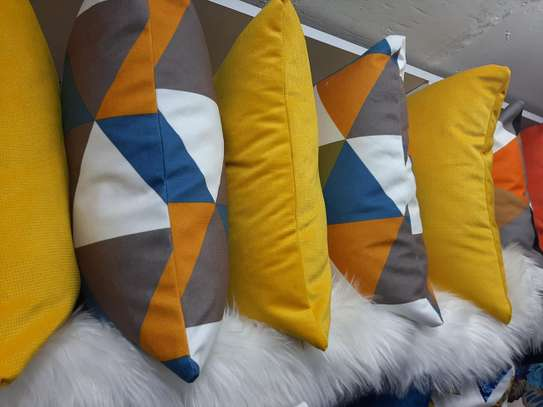 Affordable throw pillow image 8