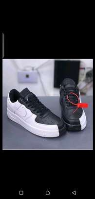 Airforce1 advanced