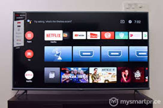 Tcl 32 inch Android TV image 1