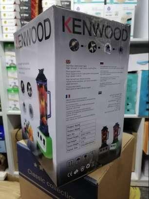 Kenwood  juice food machine blender image 1