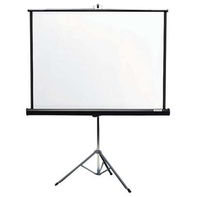 Tripod Projection Screen image 3