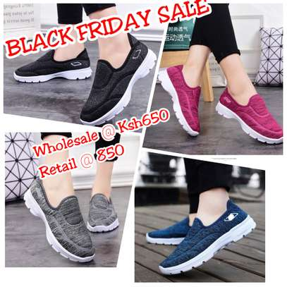 Ladies & Women Sneaker Shoes image 1