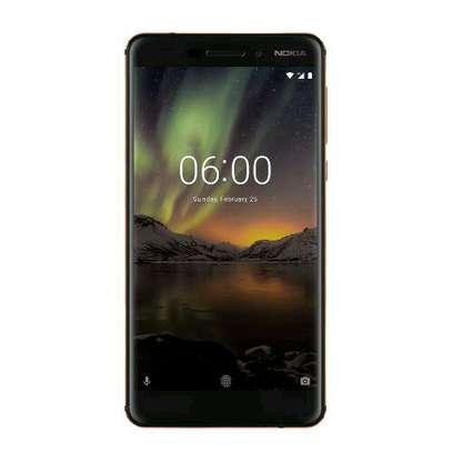 Nokia 6.1 2018 image 1