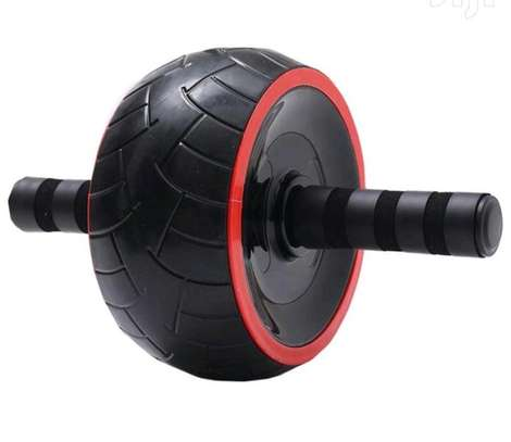 Power Wheel Roller image 2