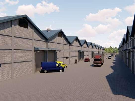 warehouse for sale in Ruaraka image 3