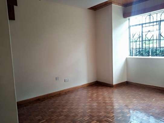4 bedroom townhouse for rent in Karen image 15
