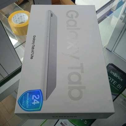 Samsung Tab A7 Lite Tablet 32gb 3gb ram 8.7 inch+2 Years Warranty image 1