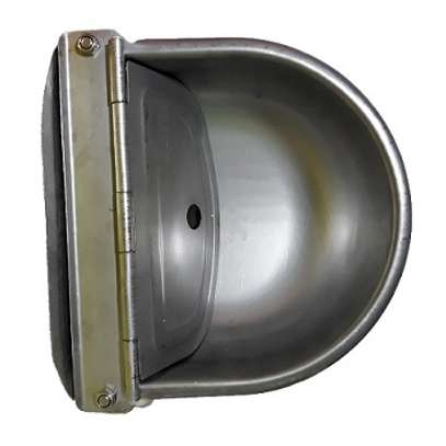 Automatic Cow Drinking Bowl - Stainless image 2