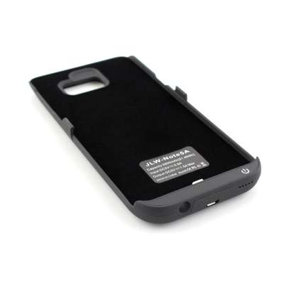 JLW 6500mAh Battery Case For Samsung Galaxy S7 Edge Smart Charger Cover For Samsung Galaxy S7 Edge Power Bank image 8